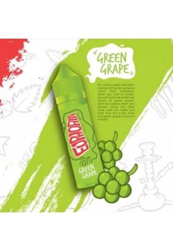 Euphoria Green Grape juice 60 ml