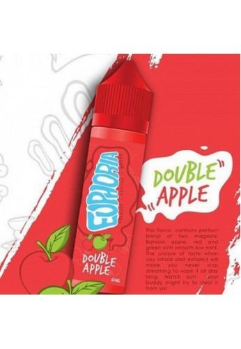 Euphoria double apple juice 60 ml